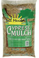 Soil Mender Cypress Mulch
