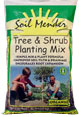 Soil Mender Tree & Shrub Planting Mix