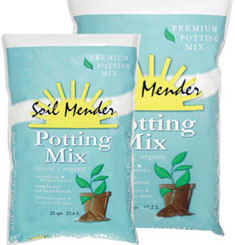 Soil Mender Potting Mix